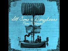 All Sons & Daughters - Nothing But The Blood - YouTube