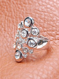 #DealDeyAccessories Blakely Ring By Riana Collection