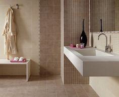 beige bathroom Beige Bathroom, Beige Color, Sink, Bathtub, Home Decor, Sink Tops, Standing Bath, Vessel Sink, Bathtubs