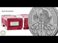 2017  Austrian Silver Philharmonic 1 oz Coin BU