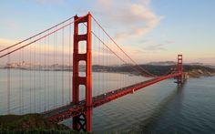 Battery Spencer, CA (Best Views In America)