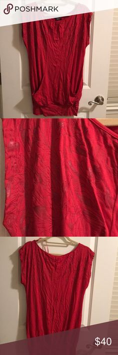 Armani Shirt Brand new  Cotton Armani Exchange Tops Tunics