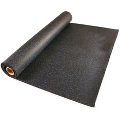 rubber floor rolls are in stock and ready to ship. Use rolled rubber flooring and gym flooring rolls for home gym floors, garage and basement flooring. Home Gym Flooring, Basement Flooring, Basement Gym, Flooring Tiles, Floors, Rubber Floor Mats, Rubber Flooring, Rubber Mat Roll, Attic Renovation