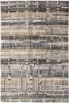 Louis de Poortere Mad Men Skyscraper Rugs   Rugs Direct 9'2 x 11'10 1699