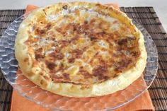 » Torta salata zucca e speck Ricette di Misya - Ricetta Torta salata zucca e speck di Misya