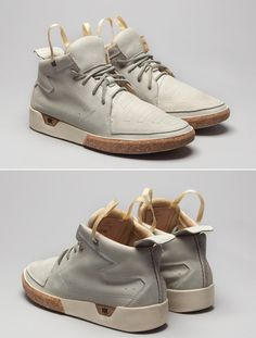 »Feit was created in 2005 in response to a mass produced, bottom line driven industry« #feit #shoes #sneakers