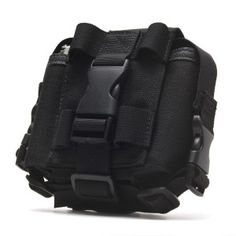 Skinth - Trailblazer. Quick way to organize commonly used tools and items outside of your pack or right on your waist belt