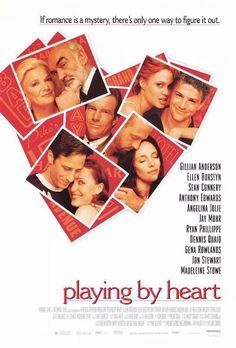 Превратности любви / Playing by Heart (1998, США–Великобритания)