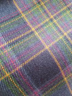 Highland Mist tartan