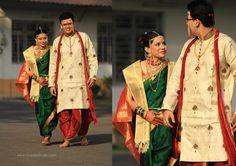 #marathi #bride
