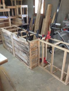 Pallet counter | 1001 Pallets