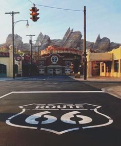 Cars Land at Disney's California Adventure is everything we hoped it would be! Globe Travel Service is the authorized Disney vacation planner you've been searching for! Call us today at to book the magical vacation of your dreams!