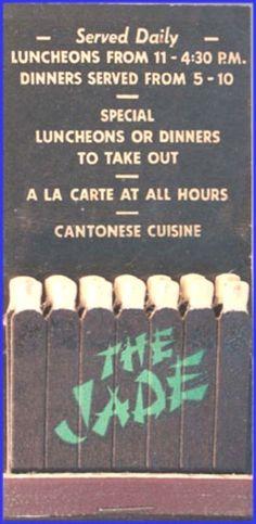 Jade Chinese Restaurant Jersey City NJ