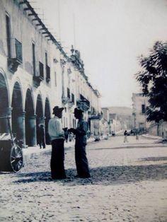 """Posada Arcos"" San Juan de los Lagos, Jalisco"