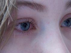 eyes, girl, and pale image Snk Annie, Calliope Torres, Kate Marsh, The Lovely Bones, Beth Greene, Jackson Avery, Mark Sloan, Gone Girl, Caroline Forbes