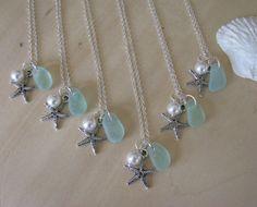 sea glass jewelry :)