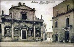 chiesa del Purgarorio
