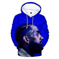 Nipsey Hussle Hoodies And Sweatshirts Harajuku Hip Hop Hoodie Sweatshirt Plus Size Hoodie Fashion Streetwear Mens Clothing Hip Hop, Shirts & Tops, Rap, Hipster Outfits, Mens Sweatshirts, Fashion Sweatshirts, Streetwear Fashion, Unisex, Men Casual