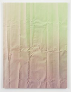 tauba auerbach, painted