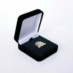 Anniversary Lapel Pin - Service Award Blue Ribbon - 25 Years by Baudville. $9.95. Present a service award lapel pin to honor their dedication and hard work. Each lapel pin proudly features the years of service and arrives in a velvet presentation box. Select the years of service from the drop down menu for a product preview.