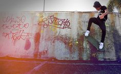 skate skateboarding photography art graffiti Cool skating trick boy skateboard board skater skateboarder boarding boarder