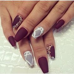 Nails - Polyvore