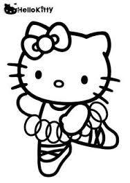 Resultado de imagen para hello kitty dance