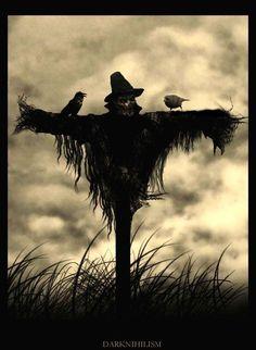 Halloween, Witch, Goblin, Black Cat, Jack-O-Lantern, Bat, Skull, Ghost, Spooky, Full Moon, Pumpkin, Trick or Treat, Autumn, Fall, Haunting, Scarecrow