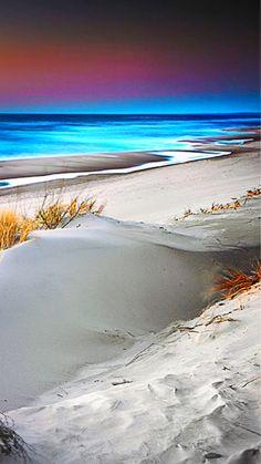 Baltic sea,poland.