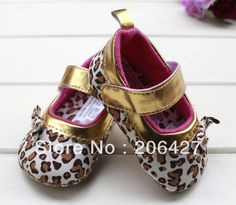 Baby shoes:)