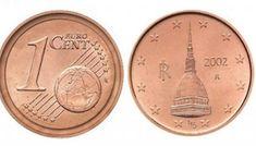 Il centesimo che vale fino a 2500 euro