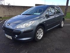 Peugeot 307 Zenith Model New NCT Remote Central Locking Full Service History Electric Front Windows Nice Clean Genuine Car Any Inspection Welcome Car Can be Viewed Clondalkin Dublin 22 Front Windows, Car Finance, New And Used Cars, Peugeot, Cars For Sale, Nct, Dublin, Remote, Electric