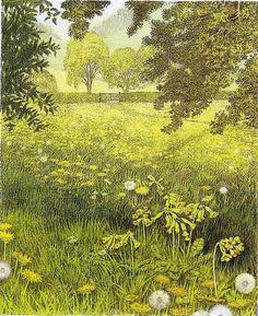 """Стильные штучки: Inga Moore~ Кеннет Грэм """"Ветер в ивах"""" Wind in the Willows"""