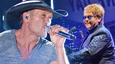 "Country Music Lyrics - Quotes - Songs Tim mcgraw - Tim McGraw Covers Elton John's ""Tiny Dancer"" (LIVE) (VIDEO) - Youtube Music Videos http://countryrebel.com/blogs/videos/18853723-tim-mcgraw-covers-elton-johns-tiny-dancer-live-video"