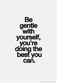Treat yo self. Mental health and motivation FTW. Motivacional Quotes, Great Quotes, Quotes To Live By, Inspiring Quotes, Calm Down Quotes, Feeling Down Quotes, Inspirational Quotes For Depression, Yoga Quotes, Stay Strong Quotes