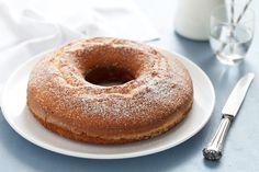 10 torte belle e buone. Ma non solo: il loro impasto si prepara infatti in soli 10 minuti!