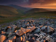 Skiddaw from Meal Fell by M J  Turner Photography on 500px