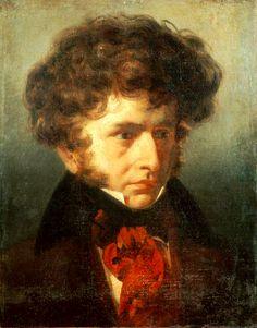 Berlioz young - Portal:Música clásica/Destacado/1 - Wikipedia, la enciclopedia libre