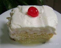 Whipped Cream / Crema Batida o Crema Montada