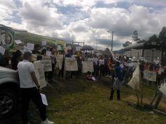 MadalBo: Comunidades reaccionan ante el cambio climático