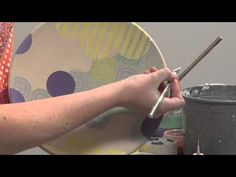 Ceramic Arts Daily – Platters: Four Approaches to Making and Decorating Plates