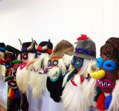 Romanian Masks look like the Muppets Real Wild Child, African Masks, Masquerade Ball, Classy And Fabulous, Headgear, Traditional Outfits, Puppets, Natural Skin Care, Folk Art