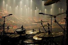 "3,421 Likes, 12 Comments - Drums Daily™ (@drumsdaily) on Instagram: ""The best view EVER 