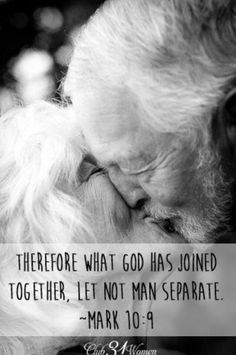 LOVE my husband! Only God could have created this bond!