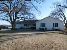 This true working Missouri farm with a nice home offers grazing options for beef or dairy, and tillable ground for the crop producer. Good access to water with ponds, wet weather creek, automatic waterers, and freeze proof hydrants. Recent establishment of alfalfa fields, in addition to the rotational grazing. Numerous outbuildings, including a 50'x128' for use as machine shed, shop, or construction business. Enough timber for livestock shelter and deer hunting in Golden City MO