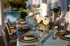 The warm days of summer are finally upon us. A great way to start off the outdoor entertaining season on the right foot is with a Fourth of July get-together in your home's outdoor space. Here are four helpful tips to create a successful, customized outdoor party.