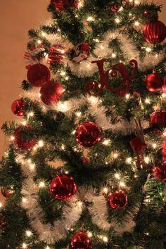 5 ways to Photograph a Christmas Tree