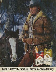 Pasta alla Marlboro Man