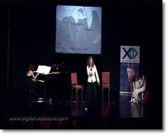 Multimedijalni performans Viaggio