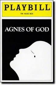 Agnes of God with Amanda Plummer and Elizabeth Ashley
